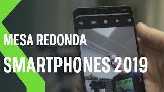 Smartphones, ¿han innovado las marcas en 2018? #PremiosXataka2018
