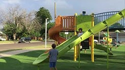nice playground parks in midland texas