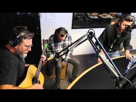 Dishwalla Performs Counting Blue Cars