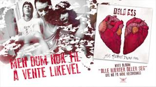 OSLO ESS - Midnatt Lyric Video (Official)