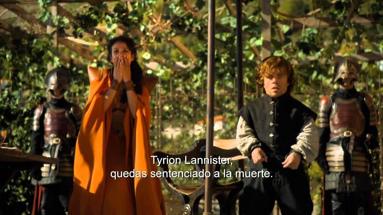 HBO LATINO PRESENTA: GAME OF THRONES -RESUMEN DE LA CUARTA TEMPORADA ...
