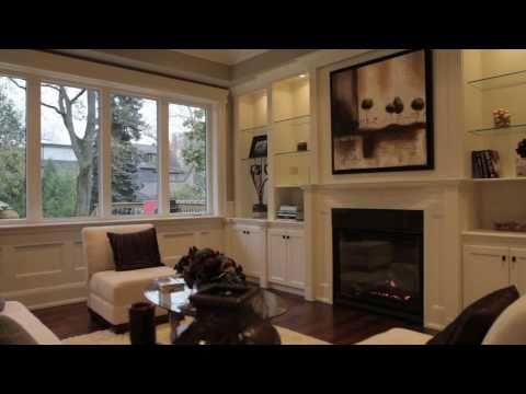 Renaissance Fine Homes Luxury Home Builder
