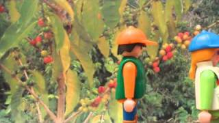 Playmobil Film: Fair Trade?   It´s up to you....