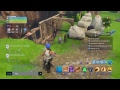 Playing fortnite s.3 ep.4