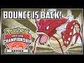 BOUNCE GYARADOS IS BACK! | VGC 2018 | Pokemon Ultra Sun & Ultra Moon