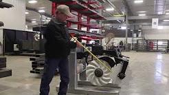 PCE Drag Hose Equipment - YouTube