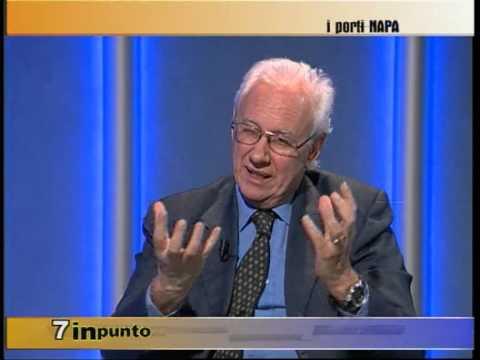 7inpunto Paolo Costa