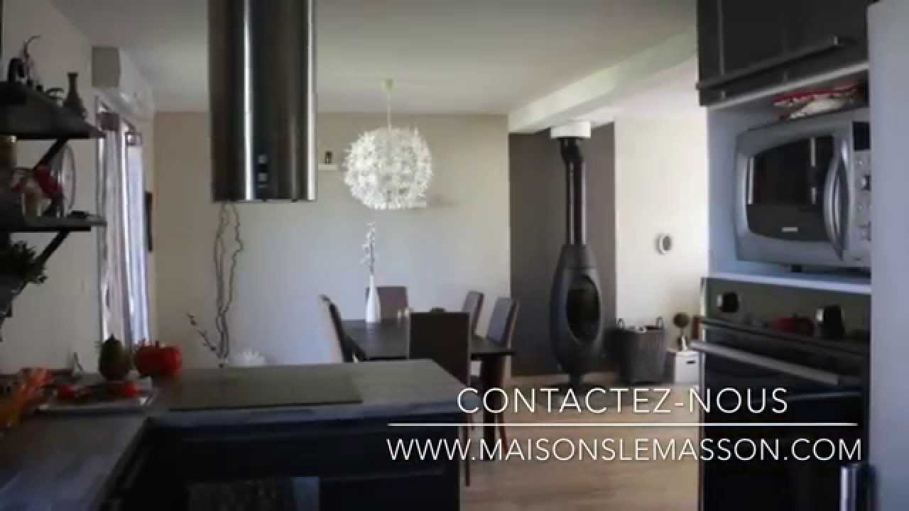 Constructeur De Maison Saint Malo Maisons Le Masson YouTube