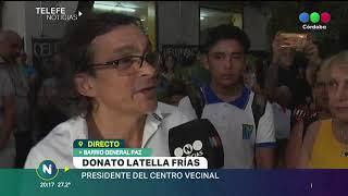 VECINOS DE GENERAL PAZ