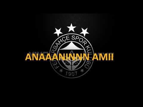 En Iyi 5 Fenerbahçe Tribün Bestesi