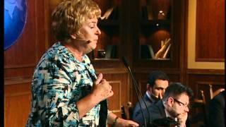 Публичные дебаты_Эмиграция_Элла Либанова