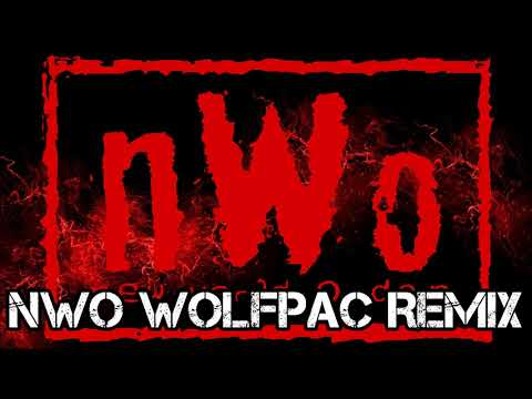 WWE Remix: nWo Wolfpac Theme | by marquez768