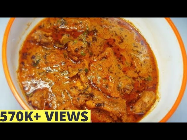 Restaurant Style Butter Chicken Makhani Recipe|Shahi Butter Chicken| Butter Chicken Recipe in Hindi