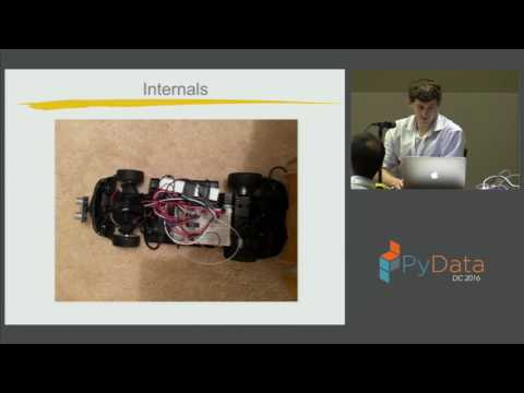Ryan Zotti | How to Build Your Own Self Driving Toy Car
