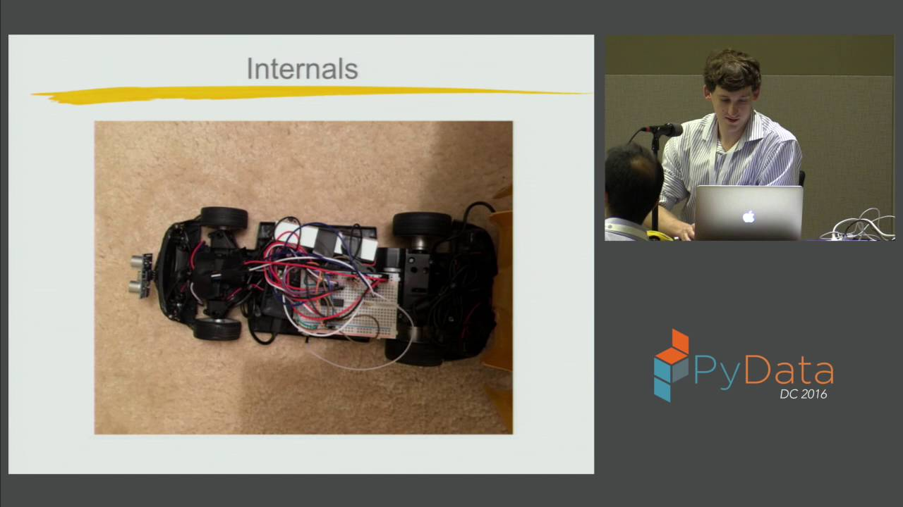 Image from How to Build Your Own Self Driving Toy Car
