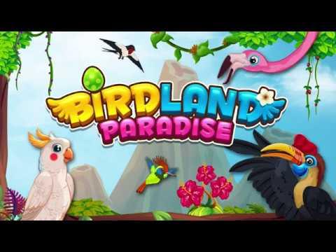 Bird Land Paradise