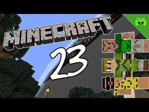 MINECRAFT Adventure Map # 23 - Die PietSmiet Map «» Let's Play Minecraft Together | HD