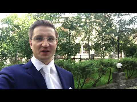 Свадьба в Немчиновке-парк отеле. Видеообзор Колизея.