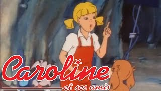 Caroline et ses amis - S01E38 Le château hanté HD