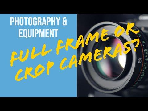 Landscape Photography Full Frame Vs Crop Expatinmazarron Youtube