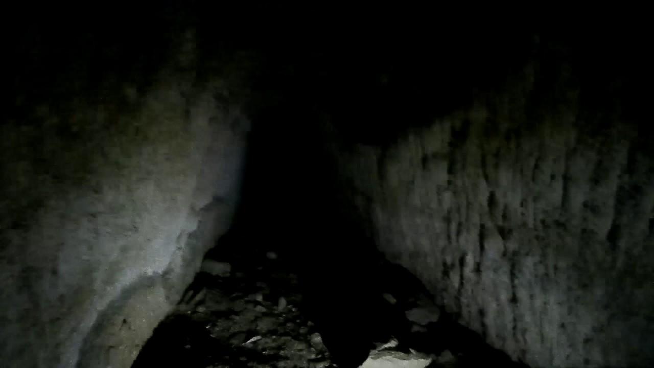 Унікальне Закарпаття: на Іршавщині знаходиться печера-монастир (Відео)