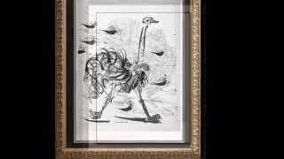 Pablo Picasso Museum Prints Art For Sale