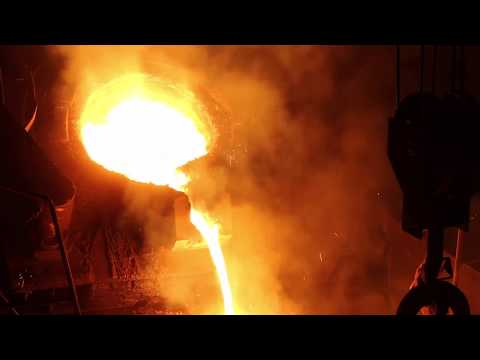 Ripasso Energy generates electricity from flare gas