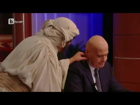 Шоуто на Слави: Актьорска вечер с Ибн Ебн Ал Камил и Паулу Коелю - 26.02.2018