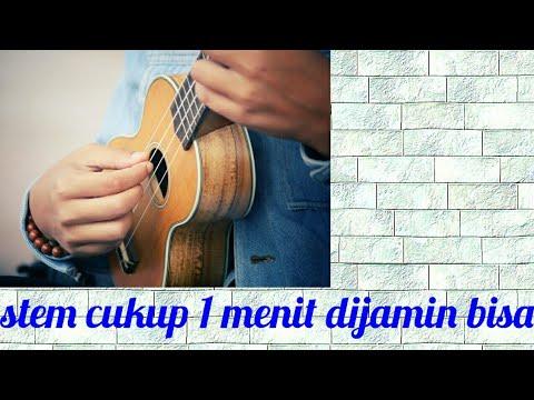 Belajar keroncong irama engkel dan double ukulele CUK   Doovi