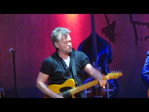 "John Mellencamp ""Pink Houses"" Beacon Theatre February 25, 2019 Mp3"