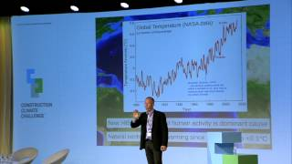 Professor Johan Rockström, Stockholm Resilience Centre