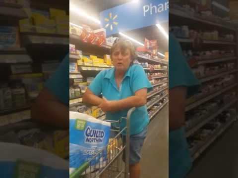 Racism Rising: Arkansas Walmart Confrontation