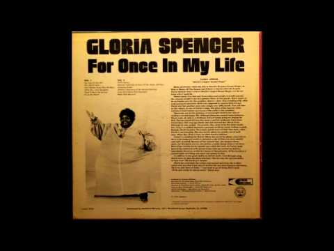 Gloria Spencer - I'll Fly Away