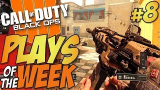Call of Duty: Black Ops 4 - Top 10 Kills Of The Week 8 #CODTopPlays