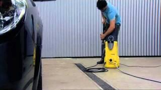 Astuce vidéo Laver  une voiture