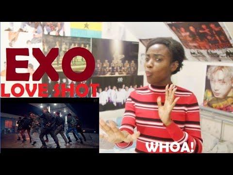 Download EXO (엑소) - LOVE SHOT (KOR + CHN VER) MV REACTION + REVIEW [SWEET JESUS!]