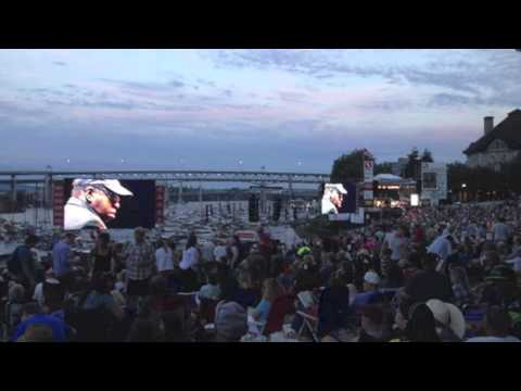 American Music Program at Portland Waterfront Blues Festival, 7/4/2014