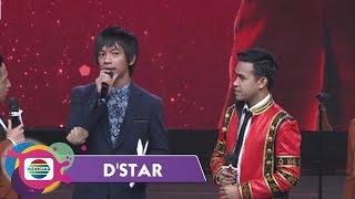 Bruno Mars, Prince & Rhoma Irama Terpadu Dalam Fildan! Itu Alasan Ryan D'Masiv Beri Nilai 100