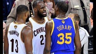 Get Hype For The 2017-18 NBA Season!