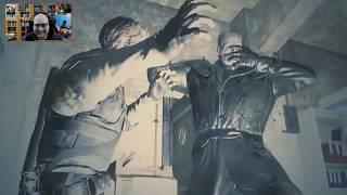 ЧАСОВНИКОВАТА КУЛА | Resident Evil 2 | #5