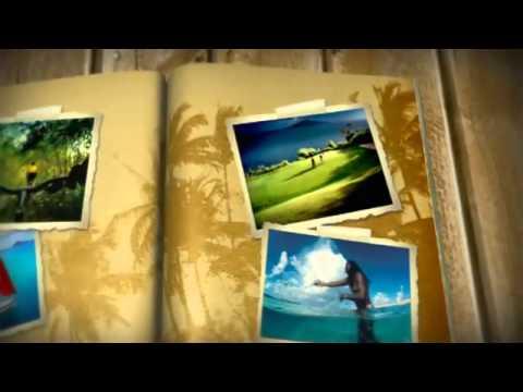 USVI Tourism Travel Video @ Caribbean Dreams Travel Magazine