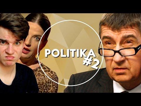 Politika #2   KOVY