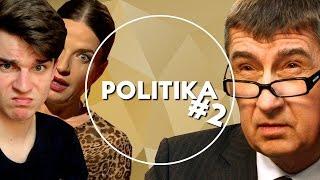 Politika #2 | KOVY