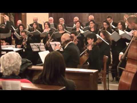 Handel   Dixit Dominus   01   Dixit Dominus Domino Meo   Coro della Virgola