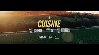 Xv - Cuisine (Clip Officiel)