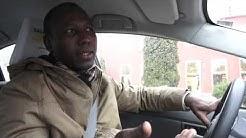 Jubril Olawunmi – Taxi-Unternehmer