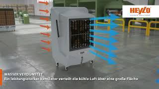 Industrielle Hochleistungs-Luftkühler [Heylo]: Innovative und ökonomische Kühltechnik