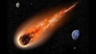 Ледяные весники смерти - кометы, космические объекты, меняющие планеты и Галактики во Вселенной