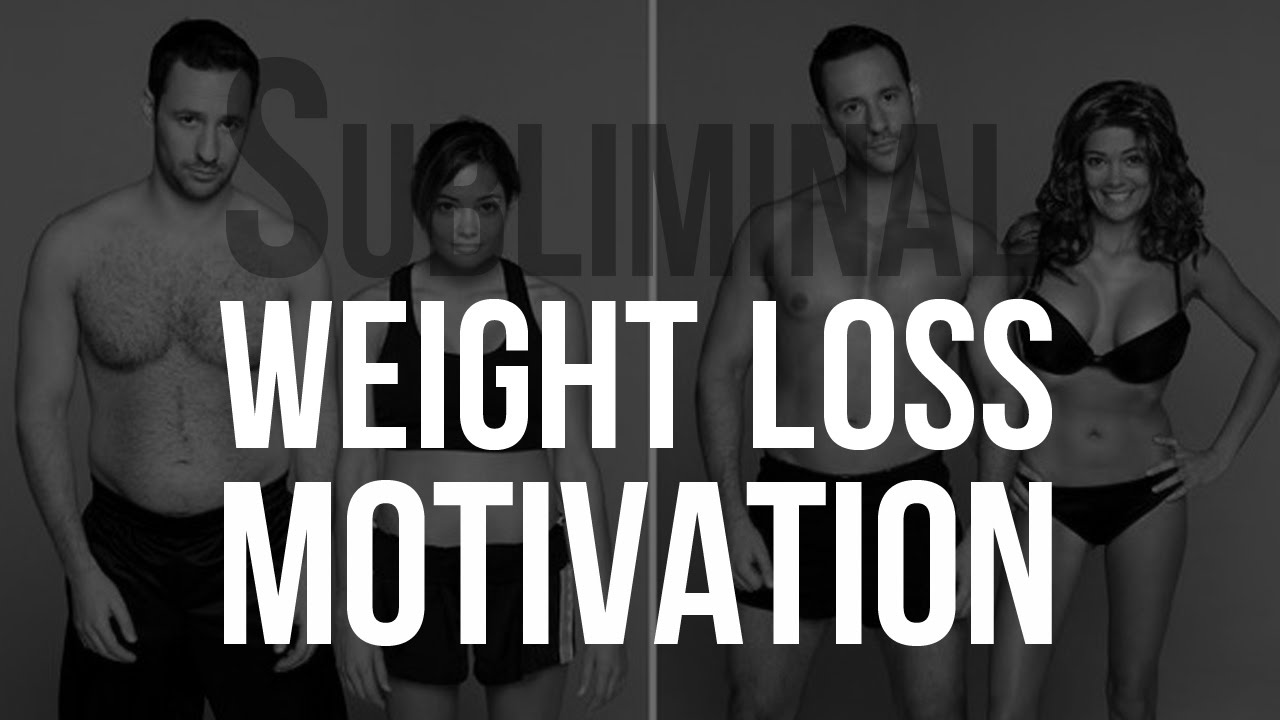 weight loss inspiration youtube