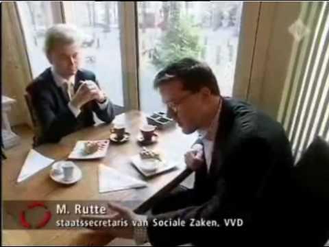 Netwerk: november 2003, het plan van Wilders en Rutte